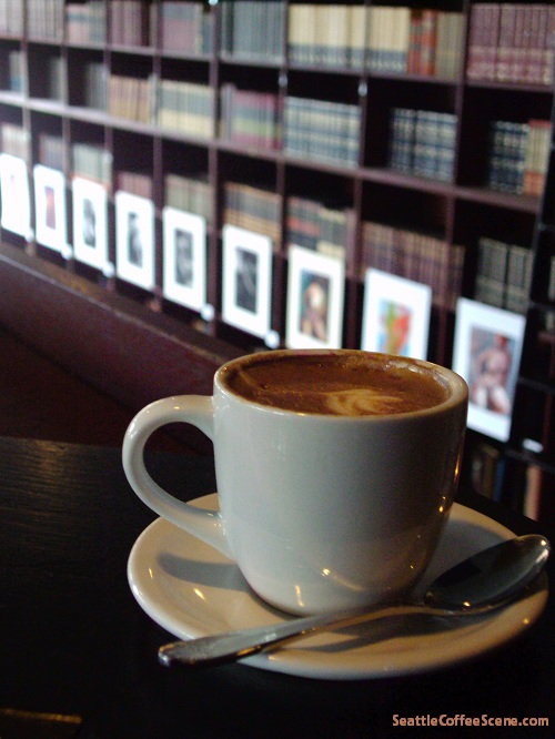 Bauhaus Books And Coffee Ballard