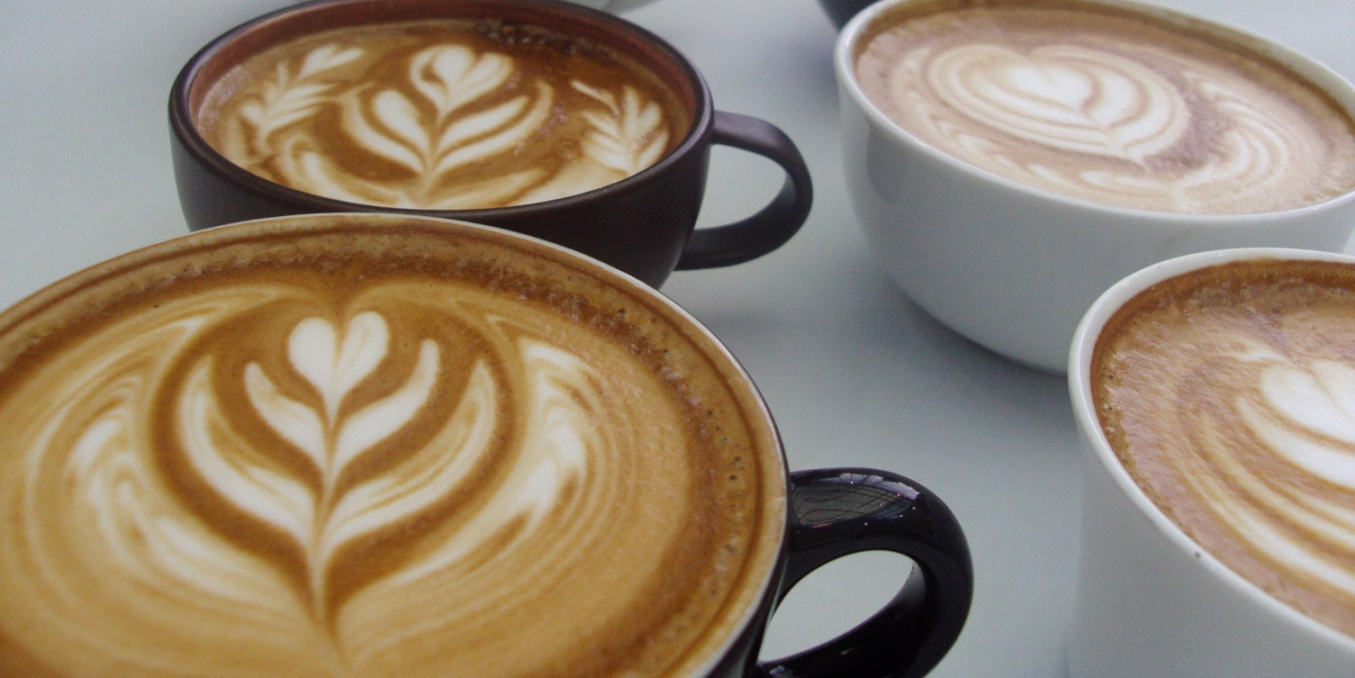 Seattle To Attract The Coffee World This Weekend | Seattle