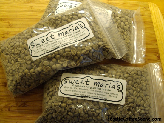 Green Coffee Beans are affordable and be bought by the pound.