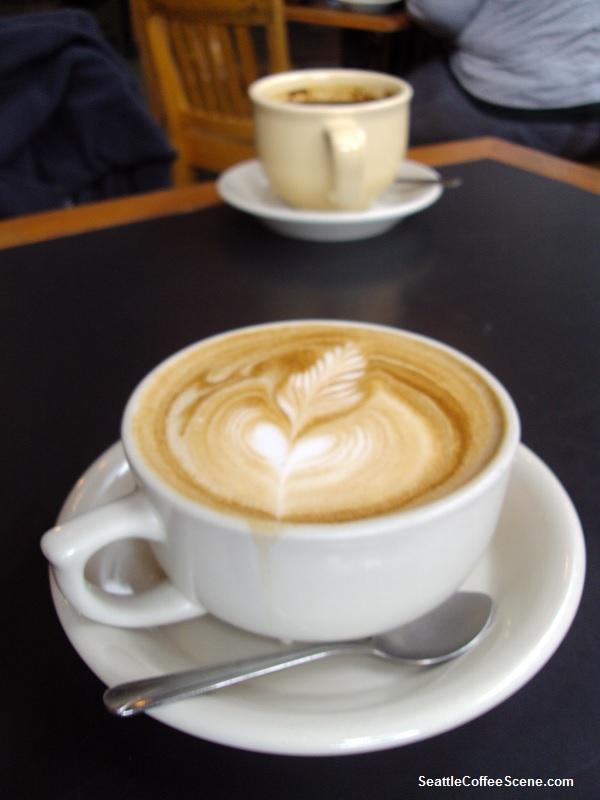 Zeitgeist coffee seattleseattle