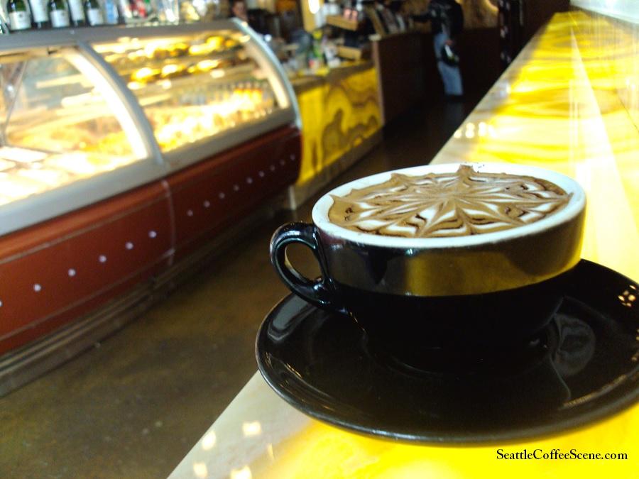 A passion for gelato and coffee bellevue 39 s vovito caffe for Passion coffee