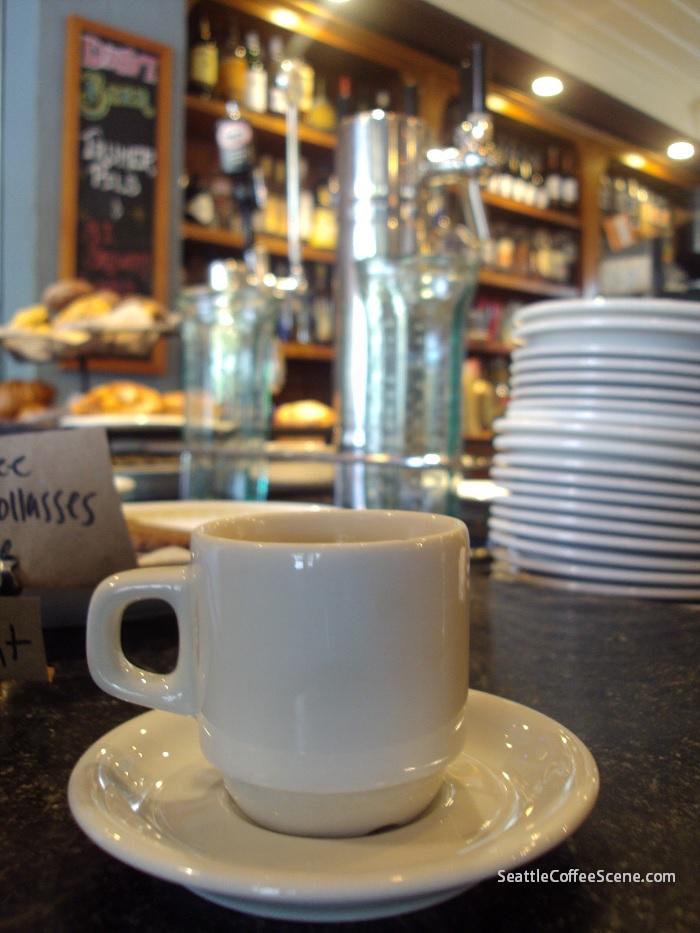 Pegasus Coffee House Bainbridge Island Wa