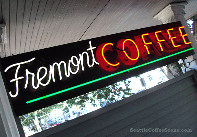 Fremont Coffee Company